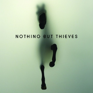 Nothing But Thieves album's cover'