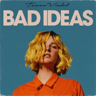 Bad Ideas album's cover'