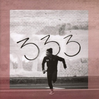 STRENGTH IN NUMB333RS album's cover'