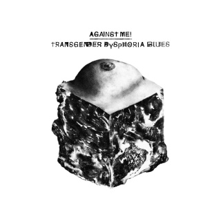 Transgender Dysphoria Blues album's cover'